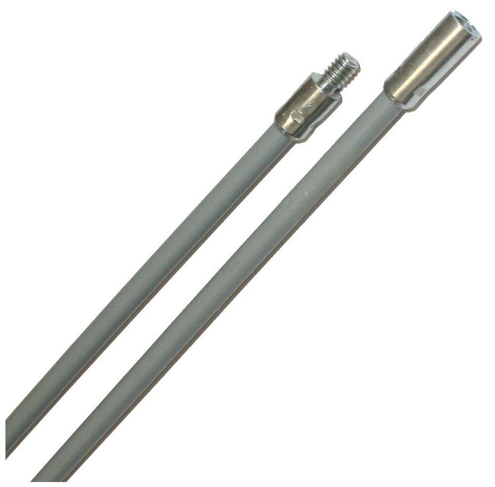 Rutland Worcester 25p 5 Pellet Stove Brush Rod 5 Long