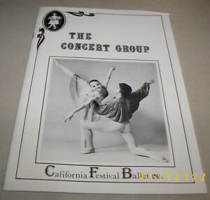 California-Festival-Ballet-Co-The-Concert-Group-Olga-Fricker-Shiela-Darby-Promo