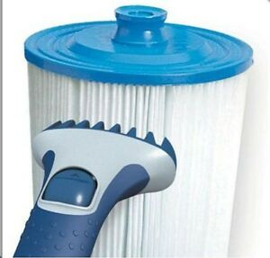 WATER-WAND-CARTRIDGE-FILTER-CLEANER-SWIMMING-POOL-SPA-STANDARD-HOSE-CONNECTION
