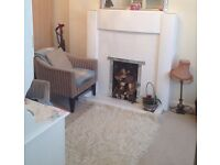 Room to Rent in Bright Quiet Period Apartment in Sought After Area Stirling - Includes Bills