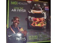 Mo Health Air Fryer
