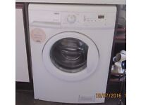 Zanussi ZWH7142J jetstreem washing machine
