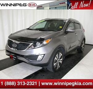 2012 Kia Sportage EX *Always Owned In MB!*
