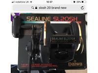 Daiwa Sl20sh brand new
