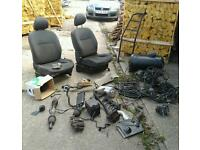 2007 Citroen Berlingo / Peugeot Partner Spares (Engine, LPG system, fuel tank and lots more)