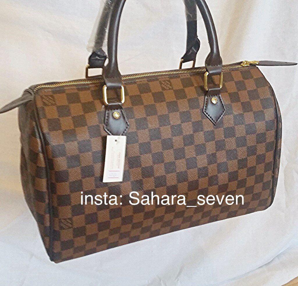 Neverfull Bag Lv Sdy Purse Handbag 35 Louis Vuitton