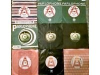 Job Lot 96 Vinyl Singles, 1960s,1970s,1980s, Excellent condition