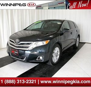 2015 Toyota Venza LE *Always Owned In MB!*