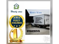 REMOVALS,HOUSE MOVE,MAN WITH A VAN,DELIVERY,COLLECTION,Sofa,VAN HIRE,RELOCATION,MAN WITHA VAN,
