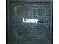 "Speaker Cab B410 (Bass) 4 x 10"" Speakers"