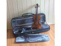 Violin in excellent condition