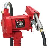 Tuthill Fill Rite FR700V 115 V AC 20 GPM Fuel Transfer Pump Heavy Duty