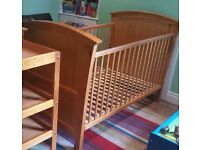 isabella cot bed