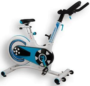 NEW 2017  Spin Bike eS600 Kelowna BC Warehouse Direct