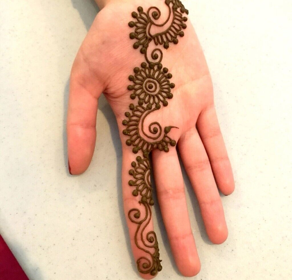 5c9df75d1 Henna tattoo | in Warwick, Warwickshire | Gumtree