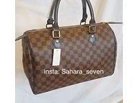 Neverfull Bag Lv Speedy Purse handbag £40 Louis Vuitton