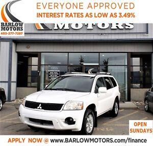 2011 Mitsubishi Endeavor SE (APPLY NOW DRIVE NOW)