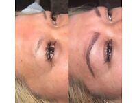 Microblading - Semi Permanent Eyebrows & Eye lash Extensions