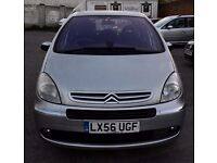 ***CITROEN XSARA PICASSO, DIESEL, *REDUCED