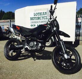 KSR Moto TW 125cc (Euro 3) - 2yrs Parts & Labour Warranty - Finance Available