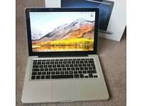 Apple MacBook Pro. 2011. Boxed