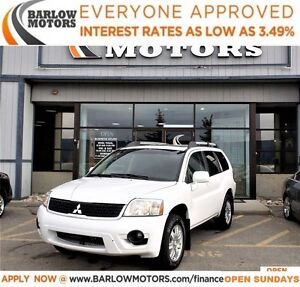 2011 Mitsubishi Endeavor SE (APPLY NOW DRIVE NOW)