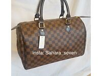 Neverfull Bag Lv Speedy Purse handbag £40 Louis Vuitton