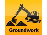 Groundwork services