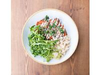 Kitchen Assistant- Deli at Deliciously Ella