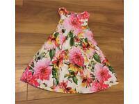 NEXT Girl Dress, Age 4