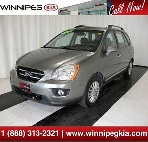 2009 Kia Rondo EX 5-Seater *Heated Front Seats & More!*