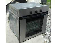 BUILT IN OVEN : INDESIT. ELECTRIC