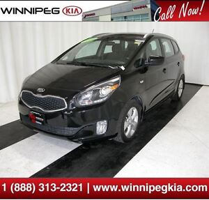 2014 Kia Rondo LX+ 5-Seater *No Accidents!*