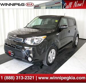 2014 Kia Soul LX+ *Always Owned In MB! No Accidents!*