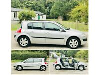 2006 AUTOMATIC LOW 44000 MILES 1 OWNER 11 MONTHS MOT SAME YARIS/CIVIC/MICRA/JAZZ/FIESTA/ASTRA/FOCUS