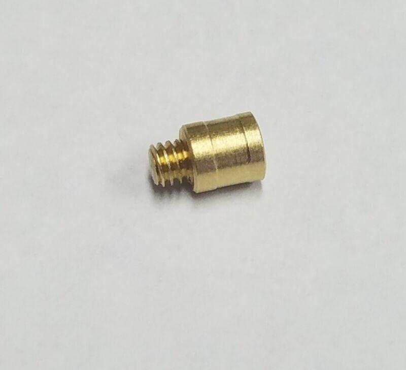 20 Grain Like Gold Tip FACT Arrow Weight Screw Combo 12ct .246 shafts FOC gr