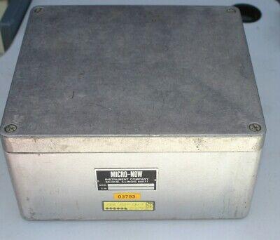 Micro-now 716 18-26 Ghz Rf Microwave Sweep Generator Plug-in Waveguide Module