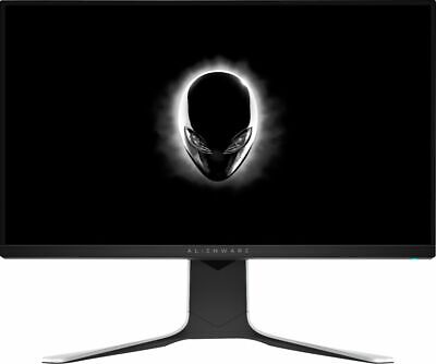 """Alienware - AW2720HF 27"""" IPS LED FHD FreeSync and G-SYNC Compatible Monitor (..."""