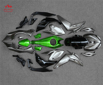 Fit For Kawasaki Z1000 2014-2016 Motorcycle Full Fairing Bodywork Kit Panel Set