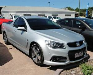 2013 Holden SV6 Automatic Ute Ayr Burdekin Area Preview