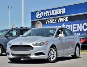 2015 Ford Fusion SE  **DEMARREUR A DISTANCE**