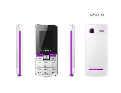 Einfach und Billig, Cheap, Günstiges Handy ADMET i50 Dual Sim- Simfree, NEU- OVP ()