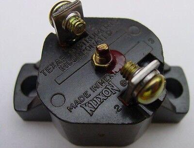 Lionel Z 22 CIRCUIT BREAKER FOR  Z 250 WATT TRANSFORMER & EARLY ZW TRANSFORMER