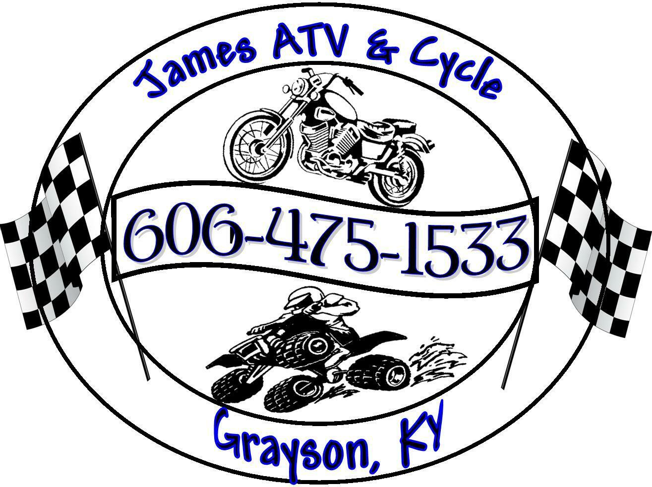James ATV & Cycle