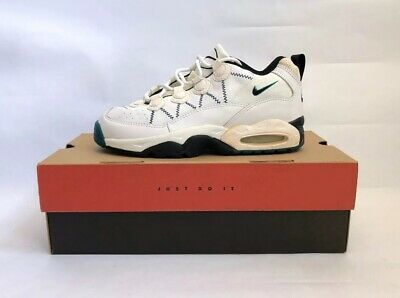 vintage nike air trainer press shoes sneakers mens size 8 deadstock NIB 1995 NOS
