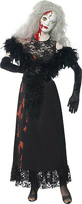 Living Dead Dolls Hollywood Horror Womens Doll Adult Costume Size Small - Hollywood Horror Costumes