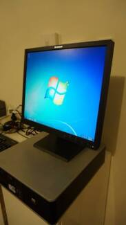 Reliable and fast HP desktop with Brand new Kboard & Mouse Success Cockburn Area Preview