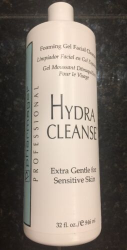Pharmagel Skin Care Hydra Cleanse Facial Cleanser 32 Oz