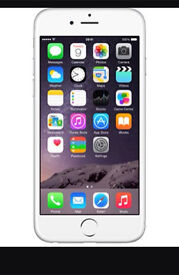 Apple iphone 6 o2 16gb boxed excellent cond may deliver