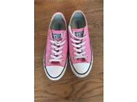 Converse All Star ⭐️ size 7